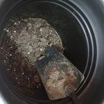 Old Potting Soil